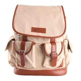 PULCHER Gewiin woman [F-02] - Cream - Backpack Wanita